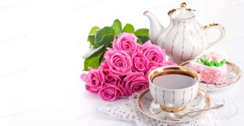 آداب چای خواستگاری (پذیرایی مراسم خواستگاری)