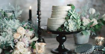 اهمیت چیدن میز شیرینی در جشن عروسی