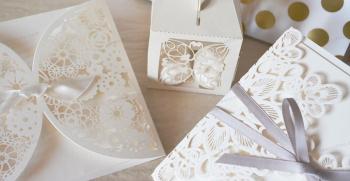 بایدها و نبایدها در انتخاب کارت عروسی را بدانید