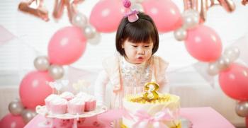 جدیدترین و جذاب ترین تم تولد دخترانه 2021