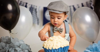 جذاب ترین ایده های تم تولد پسرانه + تصاویر