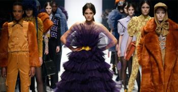 معرفی برترین هفته های مد جهان (Fashion Week)