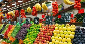 راهنمای انتخاب میوه برای عروسی