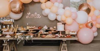 بهترین غذای مناسب جشن سیسمونی یا بیبی شاور چیست؟