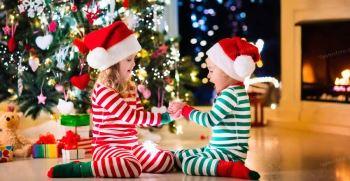 فرق کریسمس با سال نو - کریسمس با سال نو میلادی چه فرقی دارد