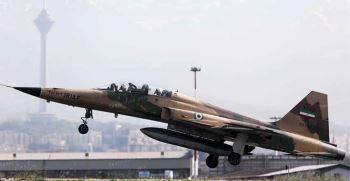 پیام تبریک روز نیروی هوایی - روز نیروی هوایی مبارک