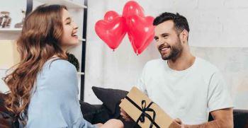 بهترین کادو ولنتاین برای اقایان و پسران +ایده های جذاب ولنتاین