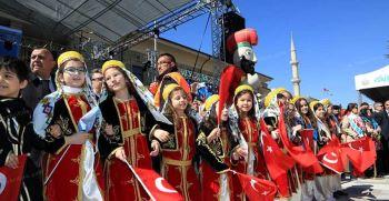 نوروز در ترکیه: جشن عید نوروز در ترکیه چگونه است؟