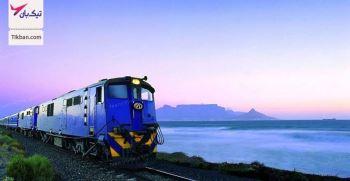 خرید بلیط قطار چه مزایایی را با خود به همراه دارد؟