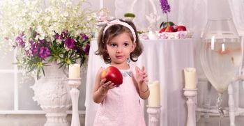 شعر کودکانه عید نوروز کوتاه + صوتی [اشعار کودکانه ویژه نوروز]
