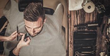 معرفی 7 آرایشگاه مردانه بی نظیر در تهران (بهترین آرایشگاه داماد)