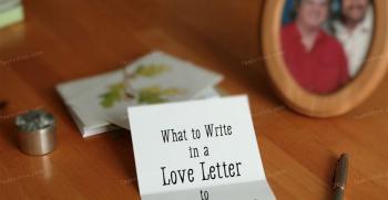 جدیدترین و بهترین جملات عاشقانه برای همسر