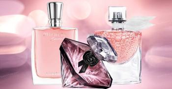 همه چیز درباره عطرهای لانکوم زنانه  + معرفی انواع عطر لانکوم