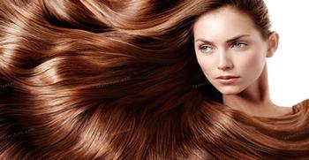 رنگ مو نسکافه ای | انواع مختلف رنگ مو نسکافه ای