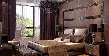 50 دیزاین اتاق خواب از جدیدترین مدل تخت خواب عروس و داماد (شیک ، راحت، سلطنتی)