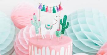 چطور بهترین تاپر کیک را انتخاب کنید + انواع مدل تاپر کیک
