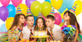 راهنمایی و پیشنهاد برای برگزاری جشن تولد کودکان [100% جامع]