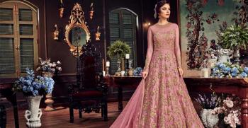 انواع مدل جدید لباس هندی پنجابی (مدل های 2020)