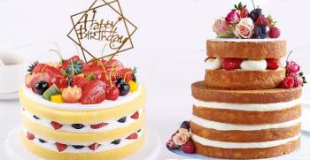 جذاب ترین مدل های کیک تولد دخترانه بزرگسال جدید 2021