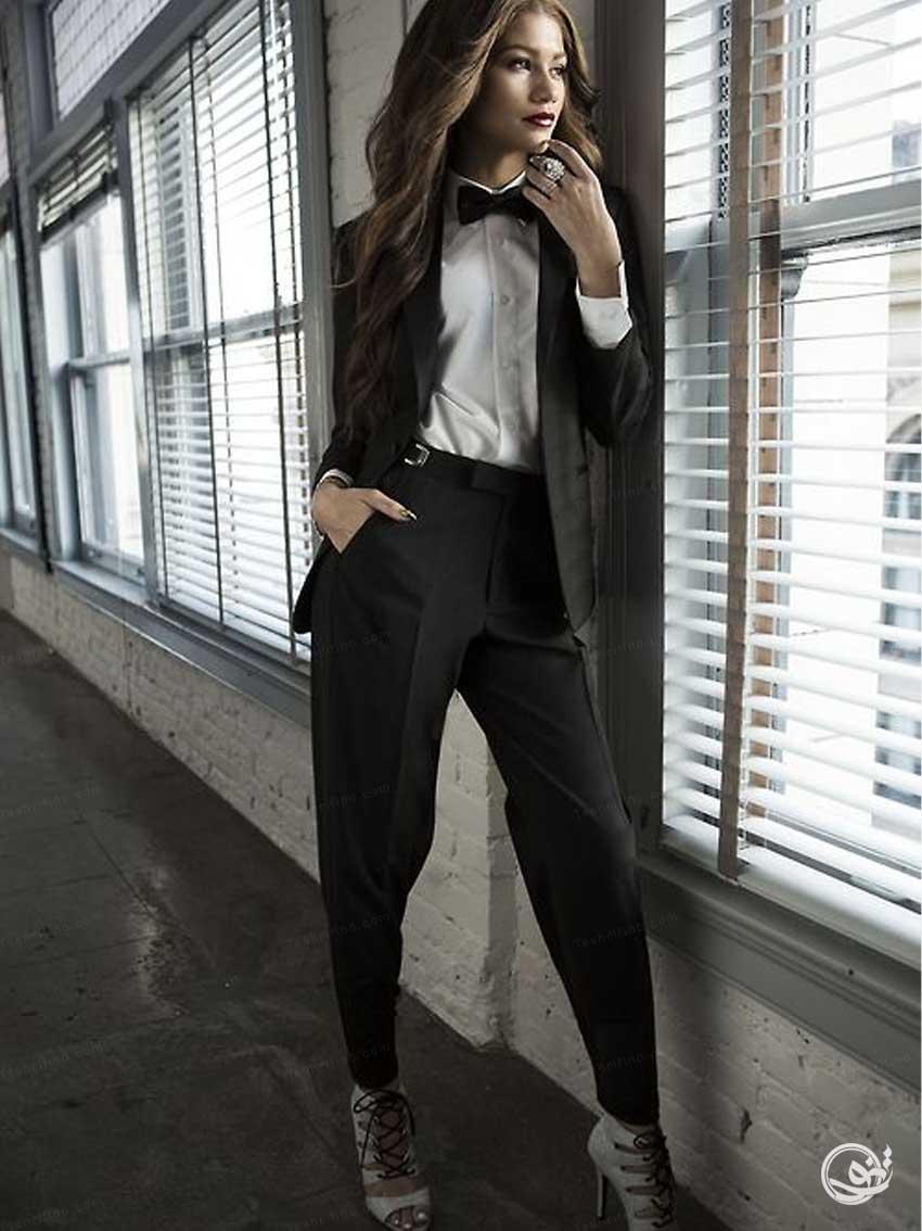 جذاب ترین مدلکتوشلوار زنانه