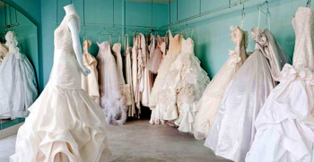 لباس عروس اروپایی جدید (انواع لباس عروس اروپایی) + رنگ های متنوع