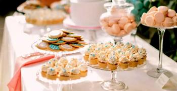 معرفی بهترین دسر عروسی - [بهترین انواع دسر عروسی چیست؟]