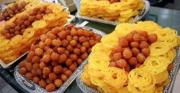 5 طرز تهیه شیرینی ماه رمضان بدون فر
