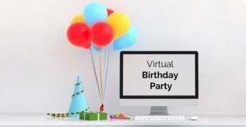 15  سورپرایز تولد مجازی [برای دوست + عاشقانه]