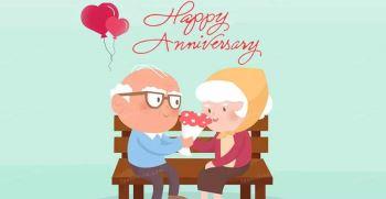 20 ایده هدیه سالگرد ازدواج پدر و مادر