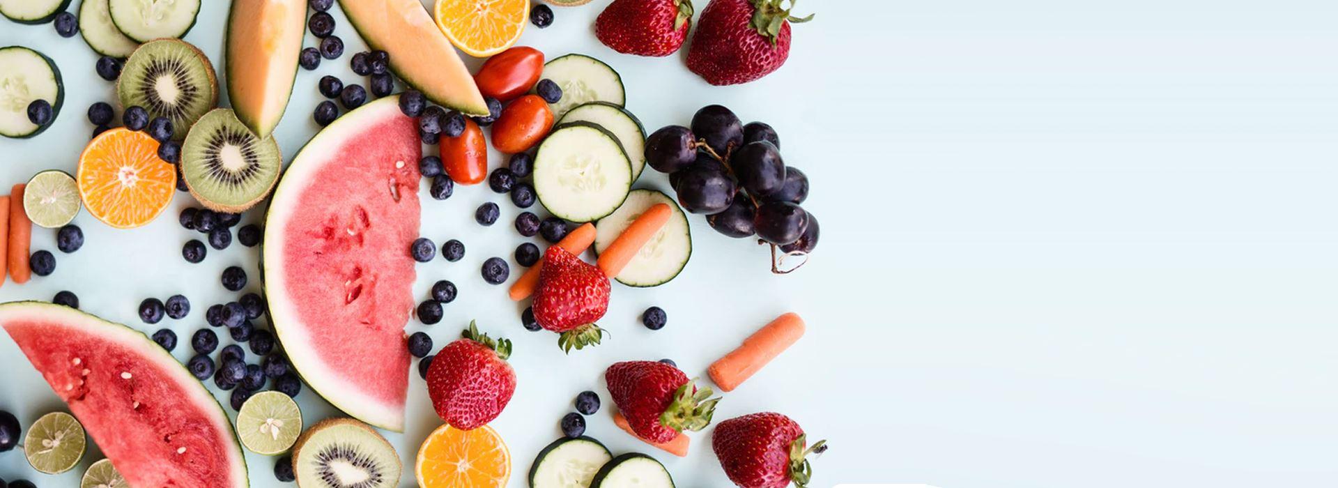 10 مدل طرز تهیه سالاد میوه برای مهمانی