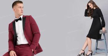 انواع مدل لباس خواستگاری دخترانه شیک و پسرانه (80 مدل)