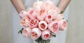 جدیترین نمونه های دسته گل عروس ۲۰۲۱