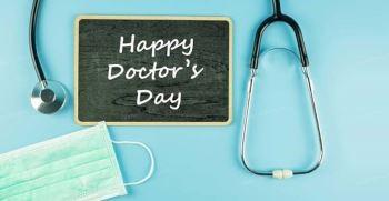 پیام تبریک روز پزشک به همکار و اعضای خانواده