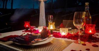 20 از بهترین رستوران های تهران برای سالگرد ازدواج