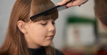 50 مدل مو کوتاه دخترانه 2021 [برای صورت گرد و کشیده]