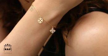 راهنمای خرید دستبند طلا، نکات کلیدی برای خرید دستبند طلا